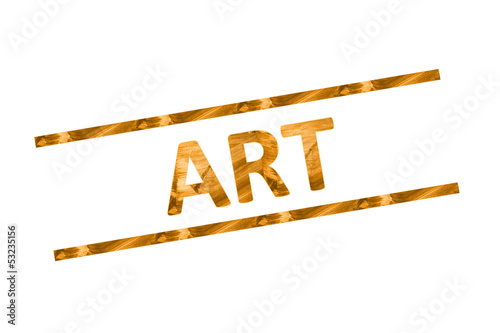 canvas print picture Art - Kunstaustellung...