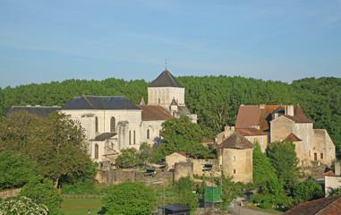 Abbaye de Nouaillé Maupertuis