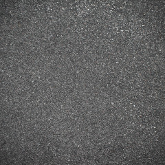 Asphalt surface