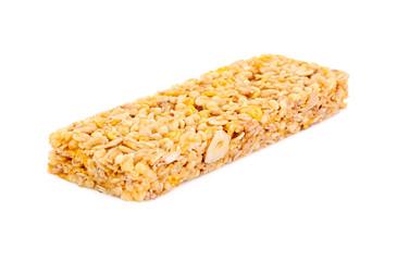 Cereal muesli bar