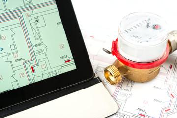 heating system development
