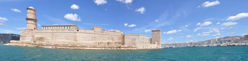Marseille capitale de la culture