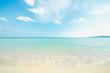 Quadro 沖縄のビーチ