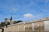 Fototapeta Paris - Paryż © anusai