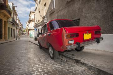 Cuba car 2