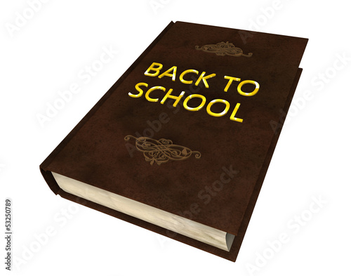 Buch V - Back to School