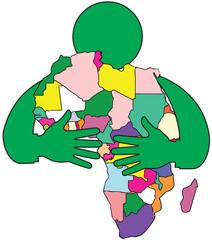 logo africa