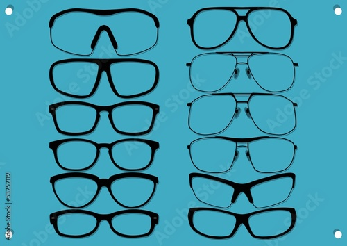 kinds of glasses 2