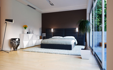 Luxus Schlafzimmer - luxury Bedroom