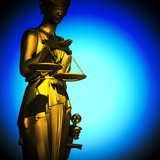 Themis in spotlight  - concept of justice