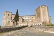 Castle of Melfi. Basilicata. Italy.