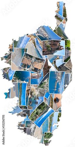 images Corse