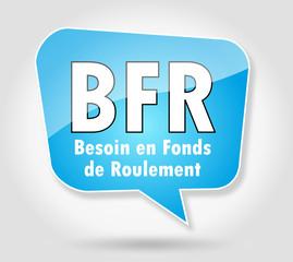 Bulle : BFR