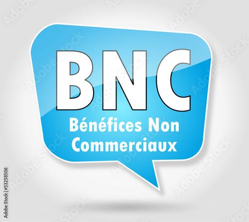 Bulle : BNC