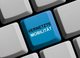Vernetzte Mobilität