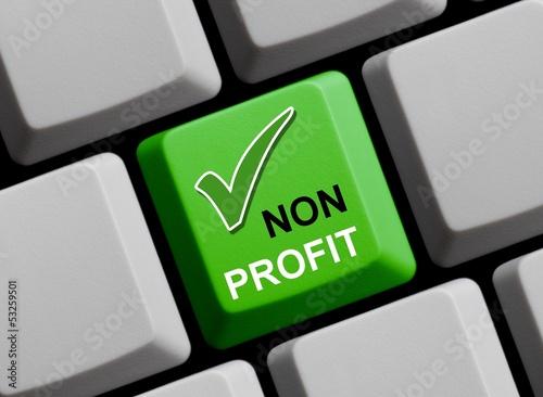 Non Profit - hier geht es um mehr als Geld