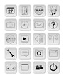 Icons Handy App Phone Smartphone Tablet Web 4