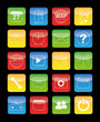 Icons Handy App Phone Smartphone Tablet Web 3