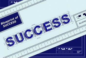 Blueprint of Success