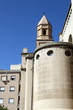 Santa Eulalia church and museum Cagliari Sardegna Italy