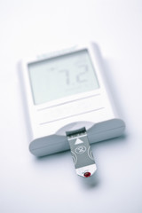 Medical Equipment - Glucose Meter