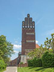 Wedding Tower in Darmstadt