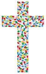 Médicaments croix-1