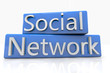 Blue Box Social Network