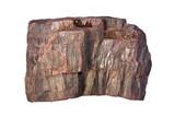 Iron ore (hematite) poster
