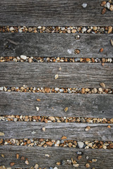 brighton beach pebbles background