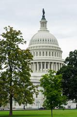 Washington DC Captiol Building
