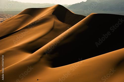 Fototapeten,sanddünen,mongolei,sanddünen,wildnis