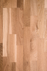 Brown parquet as abstract background