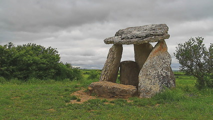 dolmen two