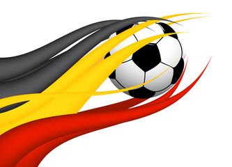 fahne_ball_deutschland