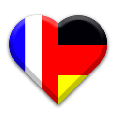 coeur franco-allemand