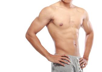 asian bodybuilders