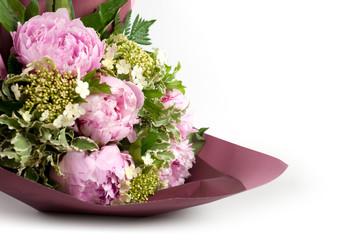 fiori rosa per te