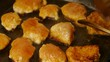 frying pan fillet chicken