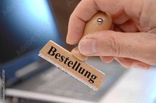 Bestellung