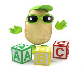 ABC Potato