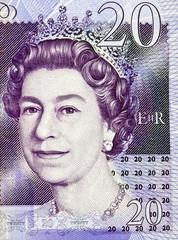 £20 Queen
