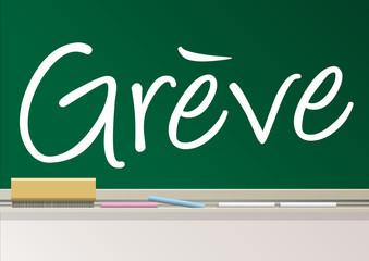 TABLEAU_Greve