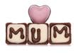 love mum chocolates