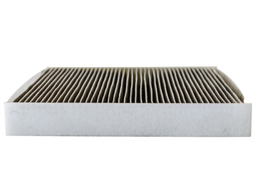 used car cabin filter