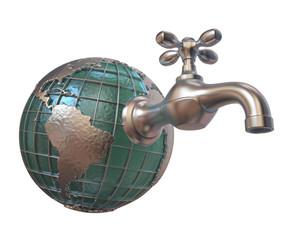 Globe Tap