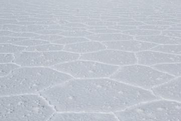 Salar de Uyuni (Salt Flat), Bolivia