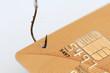 Kreditkarten Diebstahl