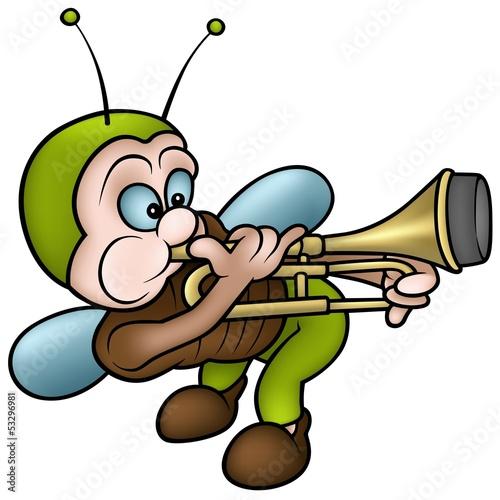 Bug and Trombone