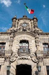 Palacio de Gobierno, Guadalajara (México)